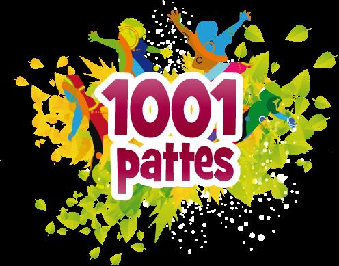 Association 1001 pattes